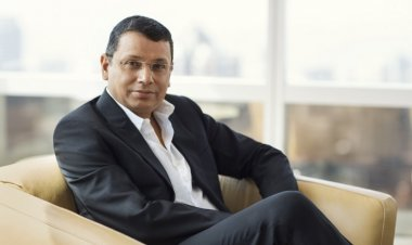 Uday Shankar steps down from Disney Star India to pursue an entrepreneurial endeavour