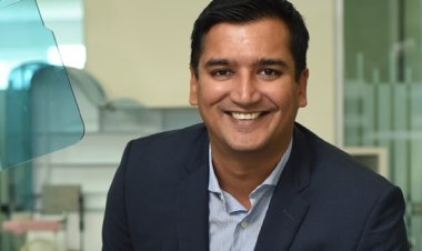 Dr Shravan Subramanyam is the new Managing Director of Wipro GE Healthcare