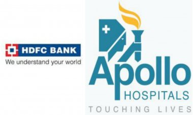 HDFC Bank allies with Apollo Hospitals for holistic healthcare solution