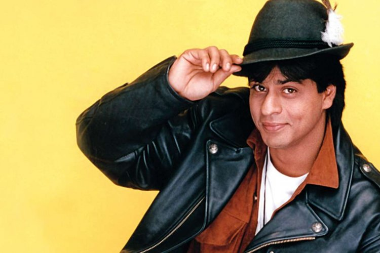 SRK was not the original choice for DDLJ