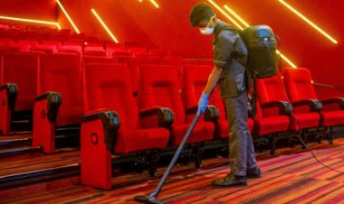 Cinema halls, Multiplexes and Yoga institutes to reopen in Maharashtra from THIS date