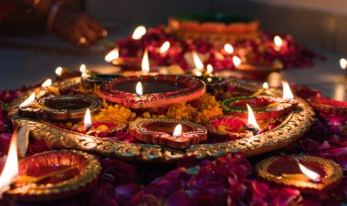 Happy Diwali 2020: Celebration of high spirits amid challenging times