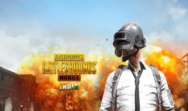 PUBG Corporation shares the teaser of the all-new PUBG Mobile India game