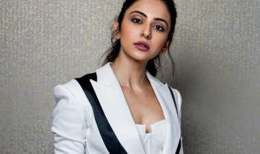 Rakul Preet Singh to star in Ajay Devgn and Amitabh Bachchan's 'Mayday', calls it a dream come true