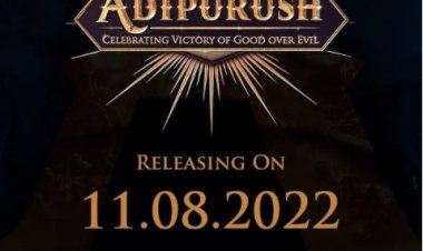 Prabhas and Saif Ali Khan's 'Adipurush' is slated to release on THIS date