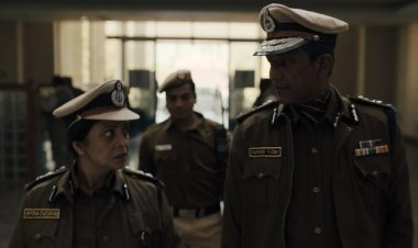 Netflix's 'Delhi Crime' wins the Best Drama Series at the 48th International Emmy Awards