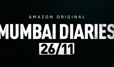 Amazon Prime Video unveils the first look of Konkana Sen Sharma and Mohit Raina starrer 'Mumbai Diaries 26/11'