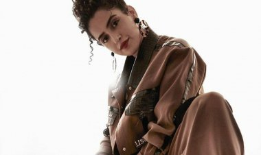 Sanya Malhotra: I feel happy for the reviews and appreciation which I have received for 'Ludo'