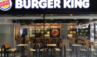 Burger King India's shares nearly doubles; sees a strong opening premium of 92.25%