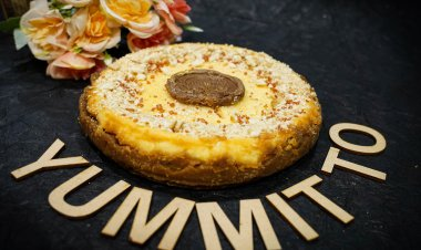 'Yummitto' is a dream come true dessert destination for every sweet lover