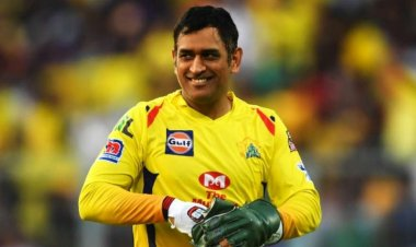 MS Dhoni becomes the first cricketer to earn Rs 150 crore in Indian Premier League