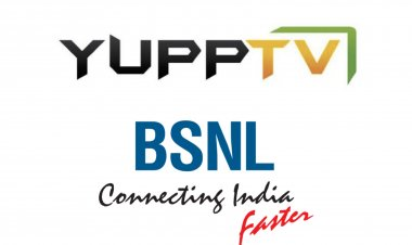 YuppTV partners with BSNL to launch 'YuppTV Scope'