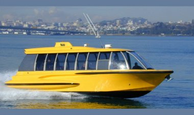 Mumbaikars will now get to travel by water taxis from Mumbai to Navi Mumbai