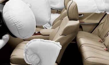 Central government makes dual airbags mandatory for every car owner in India