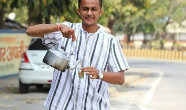 'MBA Chaiwala' Prafull Billore's struggle tale of becoming a millionaire is uplifting