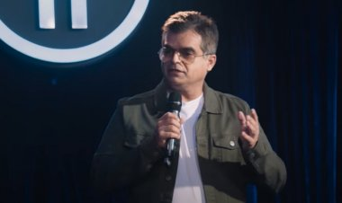 Philips associates with Atul Khatri for stand-up comedy clip to raise awareness around sleep apnea