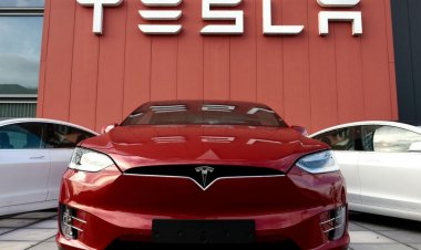 You can now buy a Tesla with Bitcoin: Elon Musk