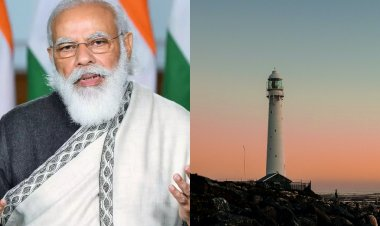 PM Narendra Modi To set up 71 Lighthouses to grow Lighthouse Tourism in India