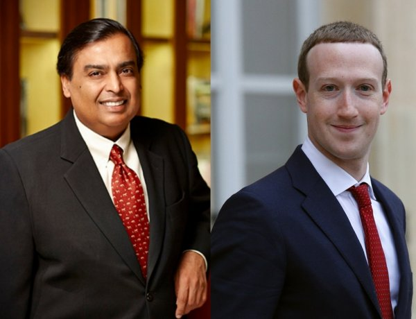 Mukesh Ambani to Mark Zuckerberg: Top 7 tycoons and their fitness secrets