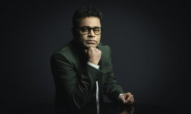 99 Songs: How Rahman juggled multiple roles of a composer, producer and storyteller for the film
