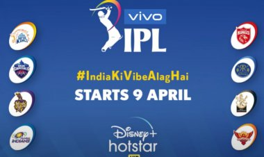 IPL 2021: The new anthem 'India Ki Vibe Alag Hai' brings alive the pride of each city for their team