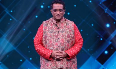 Here's what Anurag Basu has to say about judging Super Dancer - Chapter 4