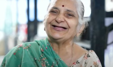 'Gujju Ben Na Nasta' :The inspirational story of 77-year-old dadi will touch your heart