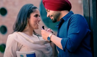 'Do Vaari Jatt': Zareen Khan and Jordan Sandhu's song crosses 5M views in just a few hours on YouTube