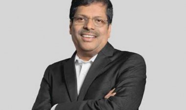 K Madhavan appointed as the President of The Walt Disney Company India and Star India