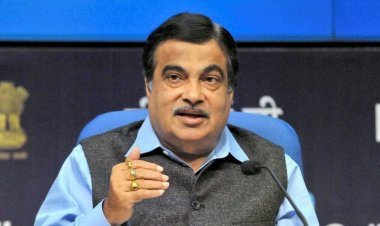 India to become top Electric Vehicle manufacturer in due course: Nitin Gadkari