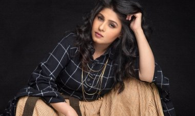 'Ye Ranjishein': Sunidhi Chauhan croons a mellifluous single after 20 years