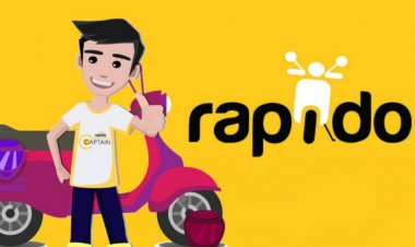 Rapido partners with Zomato, Swiggy, BigBasket and others for essential delivery support
