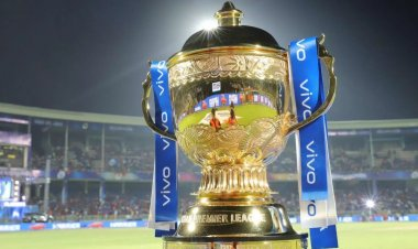 IPL 2021 gets suspended after players tests positive for COVID-19; BCCI Vice-President Rajeev Shukla confirms the update