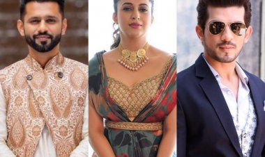 Khatron Ke Khiladi 11: Rahul Vaidya, Divyanka Tripathi, Sanaya Irani, Varun Sood and others to participate in the latest season