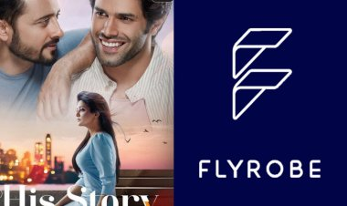 ALTBalaji partners with Flyrobe for their recent launch 'His Story'
