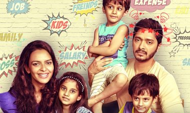 'Teen Do Paanch': Shreyas Talpade to portray the role of a father in Disney+ Hotstar's comedy web show