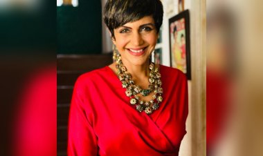 Garmin India signs Mandira Bedi as the brand ambassador for its smartwatches