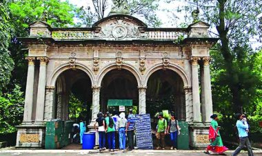 Mumbai's Rani Bagh to start virtual zoo tours soon