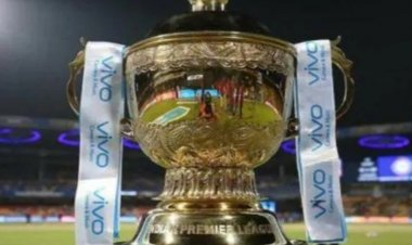 IPL 2021: BCCI to resume remaining matches in September-October in UAE