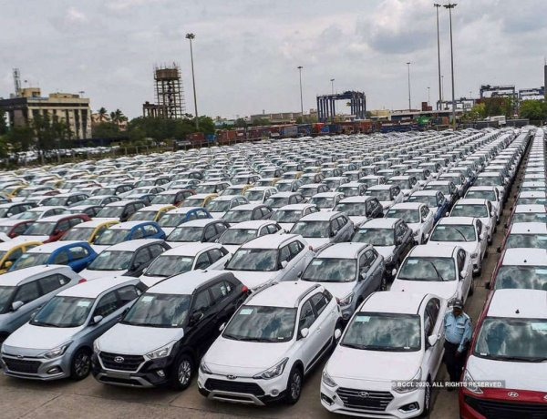 Maharashtra ranks first in the list of states with highest vehicle registrations during FY 2021