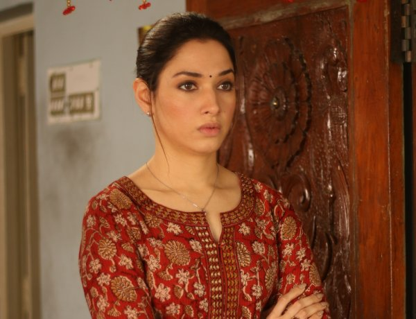 I attract films that support the narrative of women empowerment: Tamannaah Bhatia