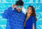 Badshah, Jacqueline Fernandez and Aastha Gill sizzle in the latest single 'Paani Paani'