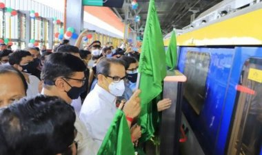 Mumbai Metro: Metro lines 2A and 7 is expected to be commissioned by October 2021