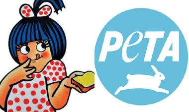 Here's how Amul responded when PETA asked India's largest dairy brand to switch to vegan milk