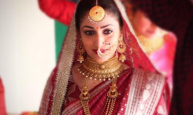 Subtle and beautiful: Yami Gautam's bridal look will surely mesmerize you