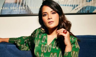 Richa Chadha latest to join the Dalai Lama, Ratan Tata, George Clooney the list of global high-profile supporters of the People's Vaccine