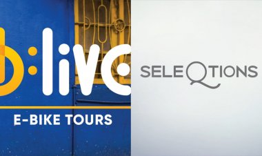 BLive collaborates with IHCL's SeleQtions to provide eco-friendly Ebike tours across India