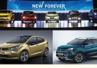 Tata Motors to Increase their Costs of Cars and SUV's