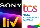 TCS join hands with the OTT platform SonyLIV as its technology partner