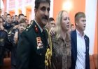 THIS video of Russian army school cadets singing the iconic patriotic song 'Ae Watan' is not to be missed
